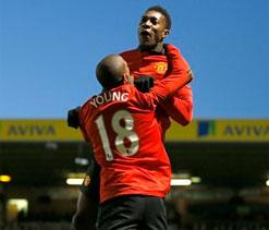Man United, Spurs eye top four as 2014 dawns