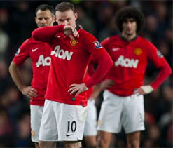 Moyes threatened after Everton`s EPL win against Manchester United