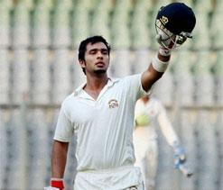 Punjab bowled out for 184 as Vidarbha take day 1 honours