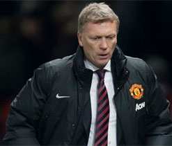 Moyes `vows` to `get things right` at Man Utd despite `shaky PL start`
