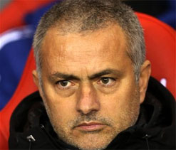 Chelsea boss Mourinho refuses to rule Man Utd out of PL title race
