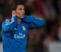 Champions League: Ronaldo targets new goal record in Copenhagen