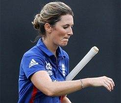 ICC Women's WC 2013: Lankans shock defending champions England with last-ball six