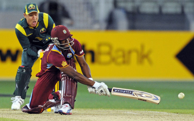 Melbourne ODI: Australia beat West Indies by 17 runs