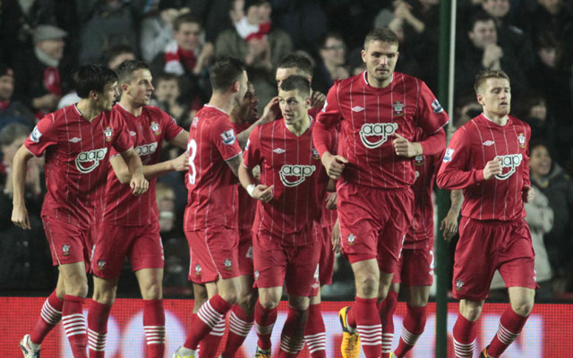Southampton beat Manchester City 3-1