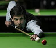 Advani becomes 2nd Indian to qualify for Welsh Open
