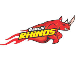 Ranchi Rhinos are champions of inaugural HIL