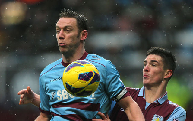 Benteke, N`Zogbia help Aston Villa edge past West Ham