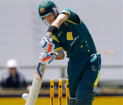 Maxwell, Henriques and Smith in tussle for Oz No. 7 batting slot