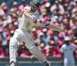 Matthew Wade to captain Australia in opening tour game vs BP XI
