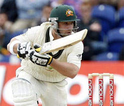 Phil Hughes confident of handling Indian spin attack