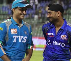 Saurav Ganguly welcomes Harbhajan Singh recall