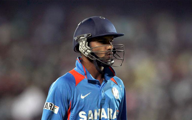 Don`t want to waste opportunities like last time: Shikhar Dhawan