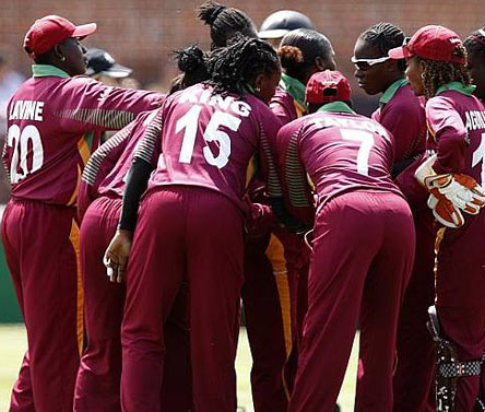 Women`s World Cup 2013: West Indies thrash New Zealand by 48 runs