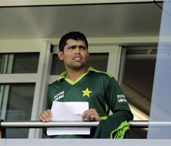 Aggression key to tame South Africa: Kamran Akmal