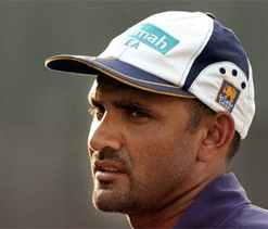 Atapattu, Vaas figure in another Sri Lanka Cricket shake up