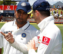 No radio coverage for India-Australia Test series