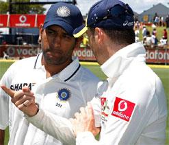 No radio coverage for India-Australia Test series