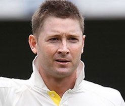 Touring India is a tough challenge: Michael Clarke