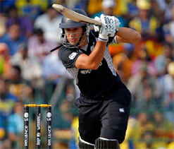 IPL 6: Daredevils swap Ross Taylor for Ashish Nehra