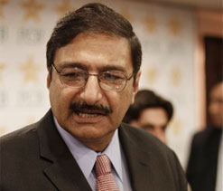 Zaka Ashraf still hopeful of PSL despite postponement