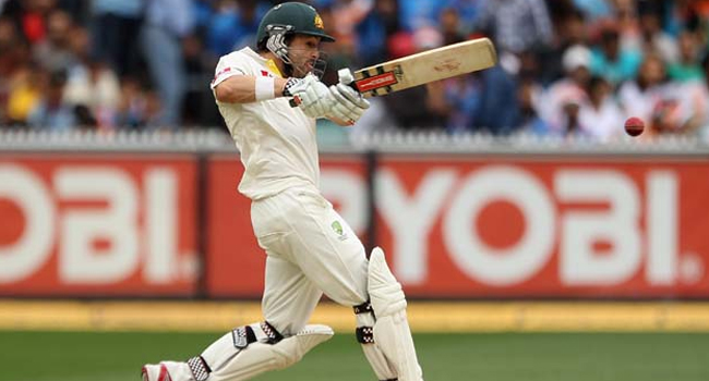 Indian Board President's XI v Australians, Day 1: As it happened...