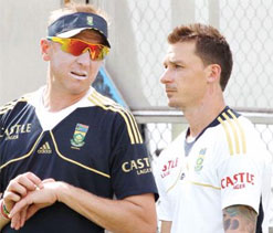 Allan Donald admits lack of depth in Proteas' fast bowling stocks