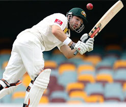 Ed Cowan blames spinning Chennai pitch for batting capitulation