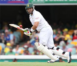 Kallis within touching distance of pipping Dravid, Ponting in most runs scorers list