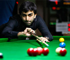 Pankaj Advani creates history, enters pre-quarters of Welsh Open