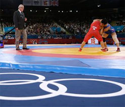 IOA, WFI hopeful of wrestling returning to Olympics