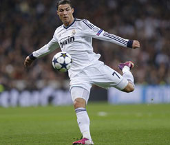 We can win at Old Trafford, says Cristiano Ronaldo