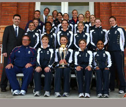England aim for a third-place finish in Women`s World Cup