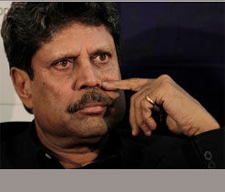 Kapil Dev likely to set up sports academy in Gujarat