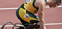 Oscar Pistorius charged with murder for shooting his girlfriend