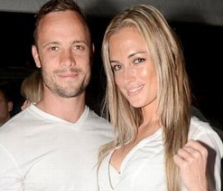 Pistorius` love for beautiful women, guns and fast cars revealed