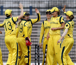 Australia vs West Indies: ICC Women's World Cup 2013 final - Preview