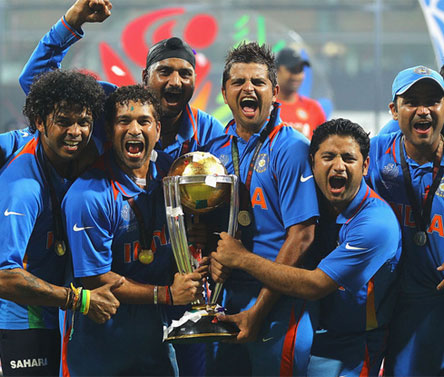 India retain top position in ODI rankings