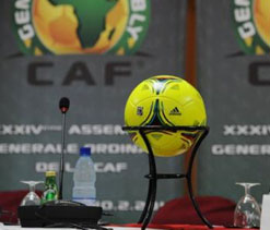 Kenya bids for 2019 Africa Cup of Nations