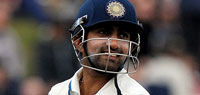 Ton-up Gambhir leads from the front vs Australia