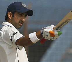 Gambhir`s absence is good for Australia: Hayden