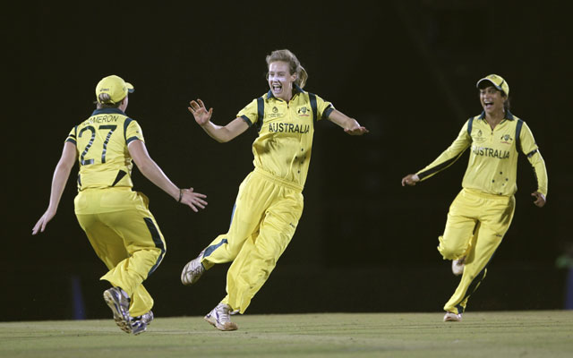 ICC Womens World Cup Final: Australia vs West Indies - As it happened