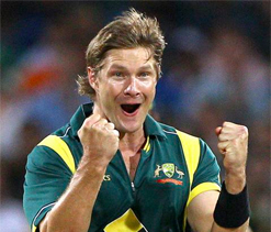 We will be aggressive against Indian spinners: Watson