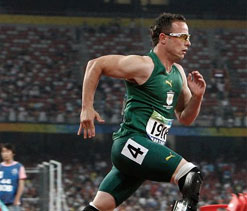 Pistorius 'almost accidentally' shot friend in Johannesburg restaurant
