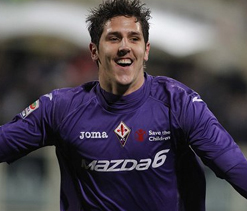 Fiorentina shock Inter Milan 4-1 in Serie A