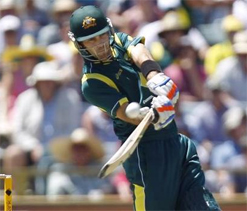 Maxwell feels he is up for Test cricket