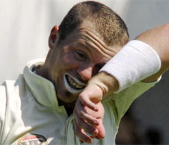 Tour Game: India A acted against the spirit of the game?