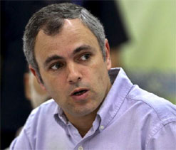 Omar directs for categorisation of sports in J&K