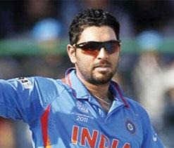 Yuvraj predicts `good` India-Australia Test series