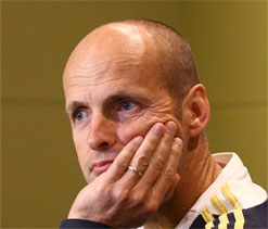 Gary Kirsten wants seamer-friendly track